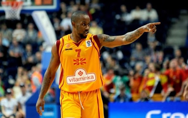 MZT loses to Gran Canaria - McCalebb open to returning to the national team