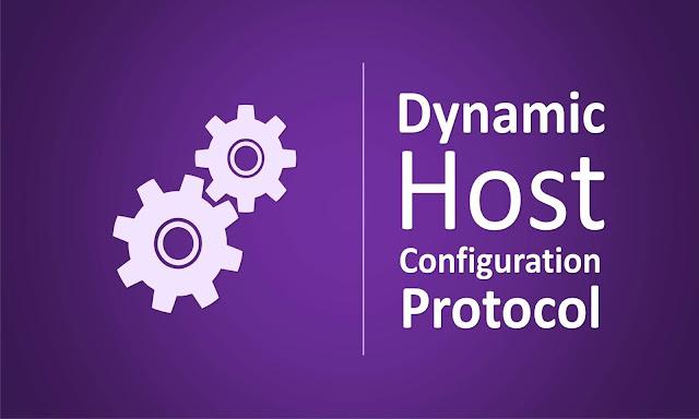 Pengenalan DHCP Dan Cara Konfigurasi DHCP Server Pada Linux Debian
