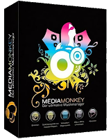 Download Media Monkey Gold 4.1.11.1783 Final Full Version Terbaru
