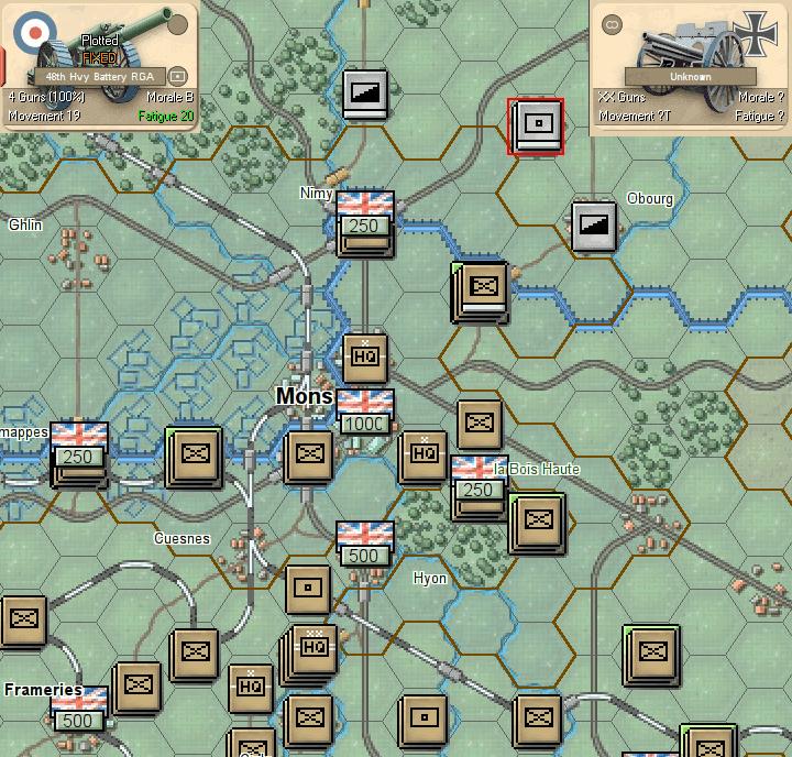 Приграничное сражение 1914