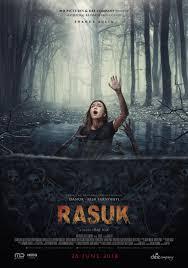 Nama Pemeran & Biodata Pemain Film Rasuk (2018) dari novel risa saraswati