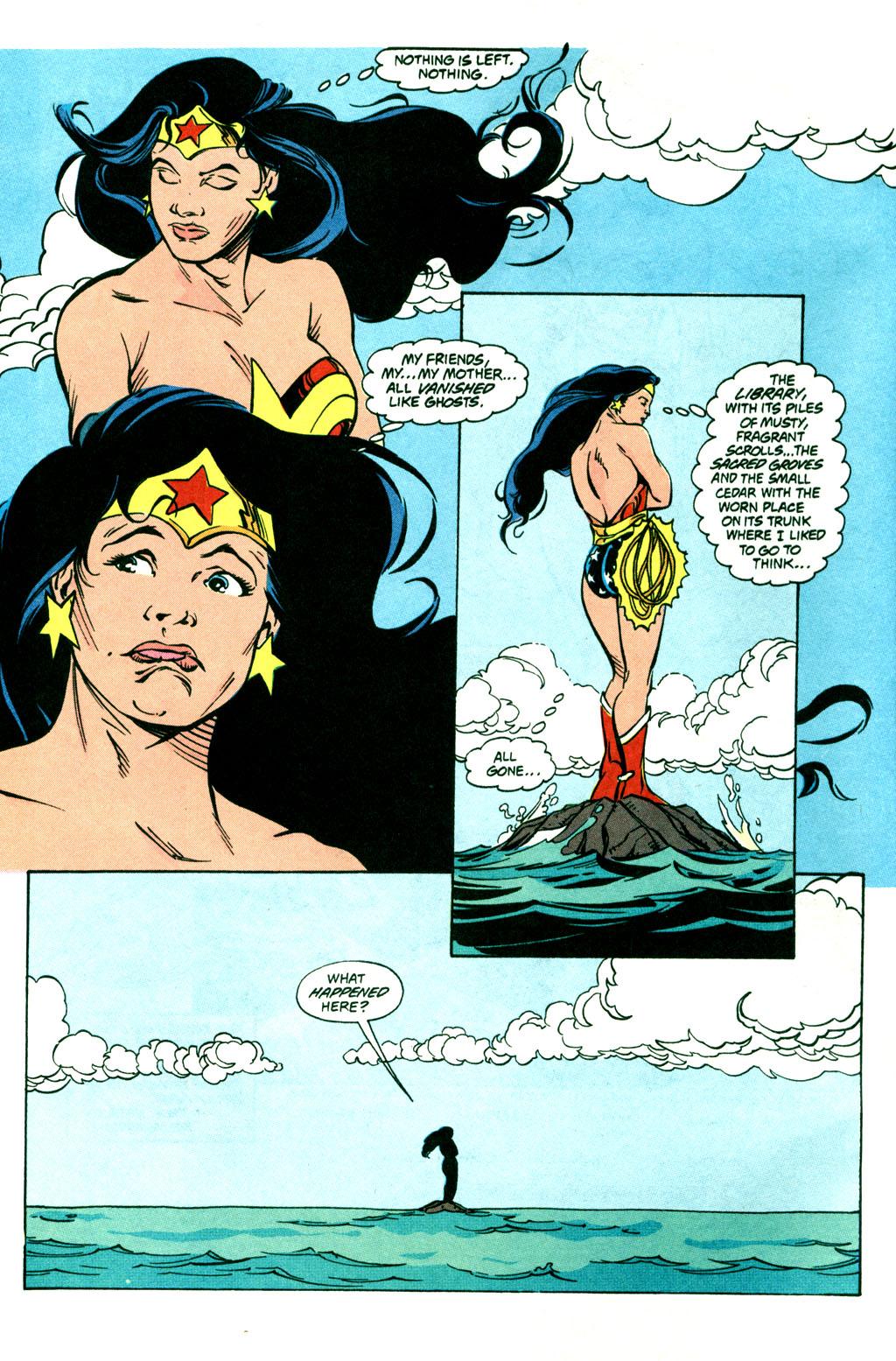 Read online Wonder Woman (1987) comic -  Issue #73 - 4