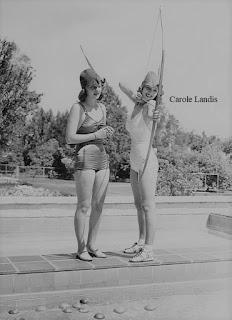 Carole Landis