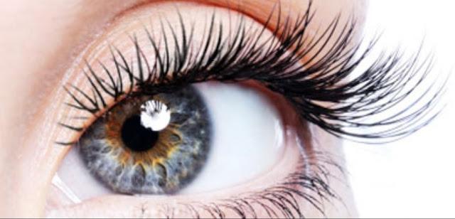 Gambar Eyelash Perming