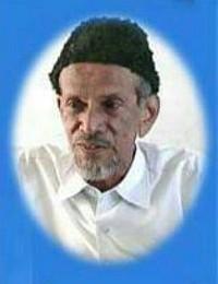 habibur rahman Azmi zahid umri