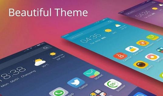 6 Launcher Smartphone android terbaik di Tahun 2016