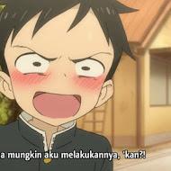 Karakai Jouzu no Takagi-san Episode 11 Subtitle Indonesia