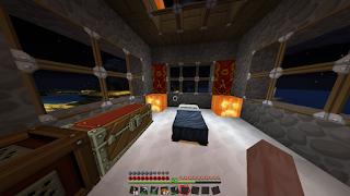 Cara Bermain Minecraft di Mode Survival