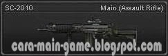 Senjata Point Blank SC-2010