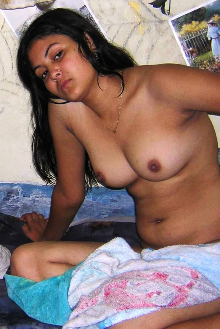 New Indian Nude
