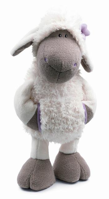 La oveja Jolly, nace una  estrella ¡¡