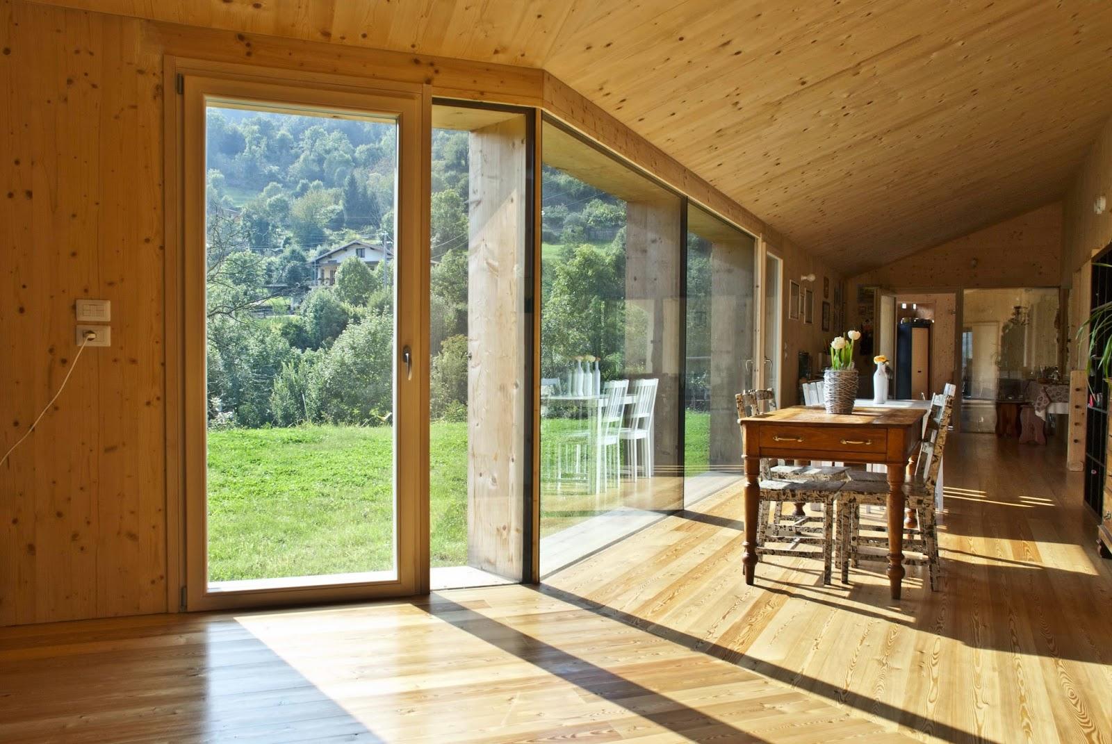 La tua casa passiva a brescia
