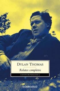 Descarga: Dylan Thomas - Relatos completos