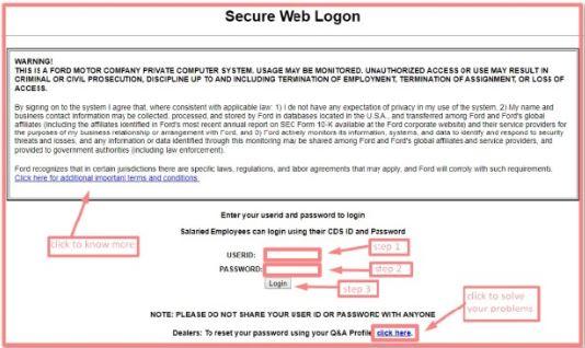 Portal Of Latest News Around The World Fmc Dealer Direct Login