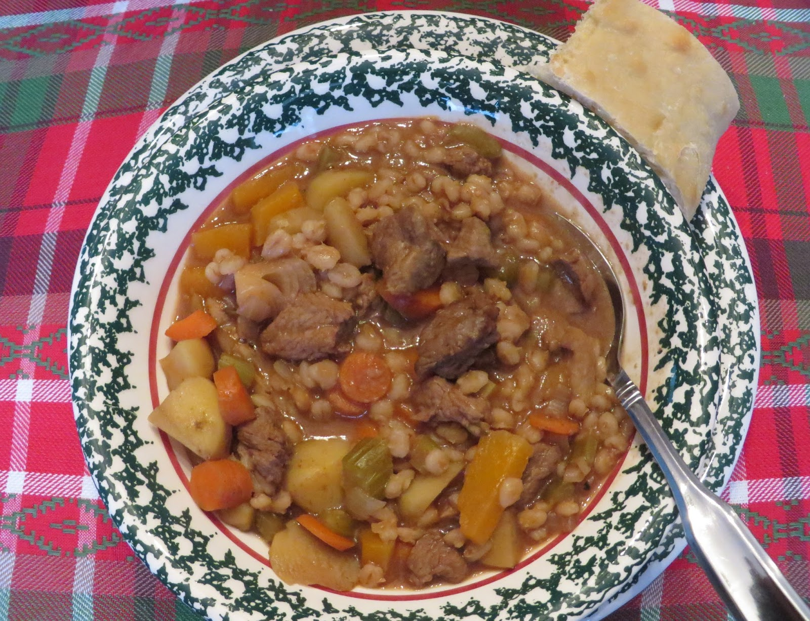 Ever ready savoring stew and some last minute ideas Bhg recipes may 2016