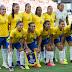 Seleção Feminina em Fortaleza: venda de ingressos começa na segunda (18)