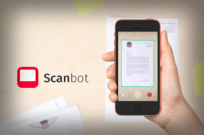 Scanbot Scansionatore PDF