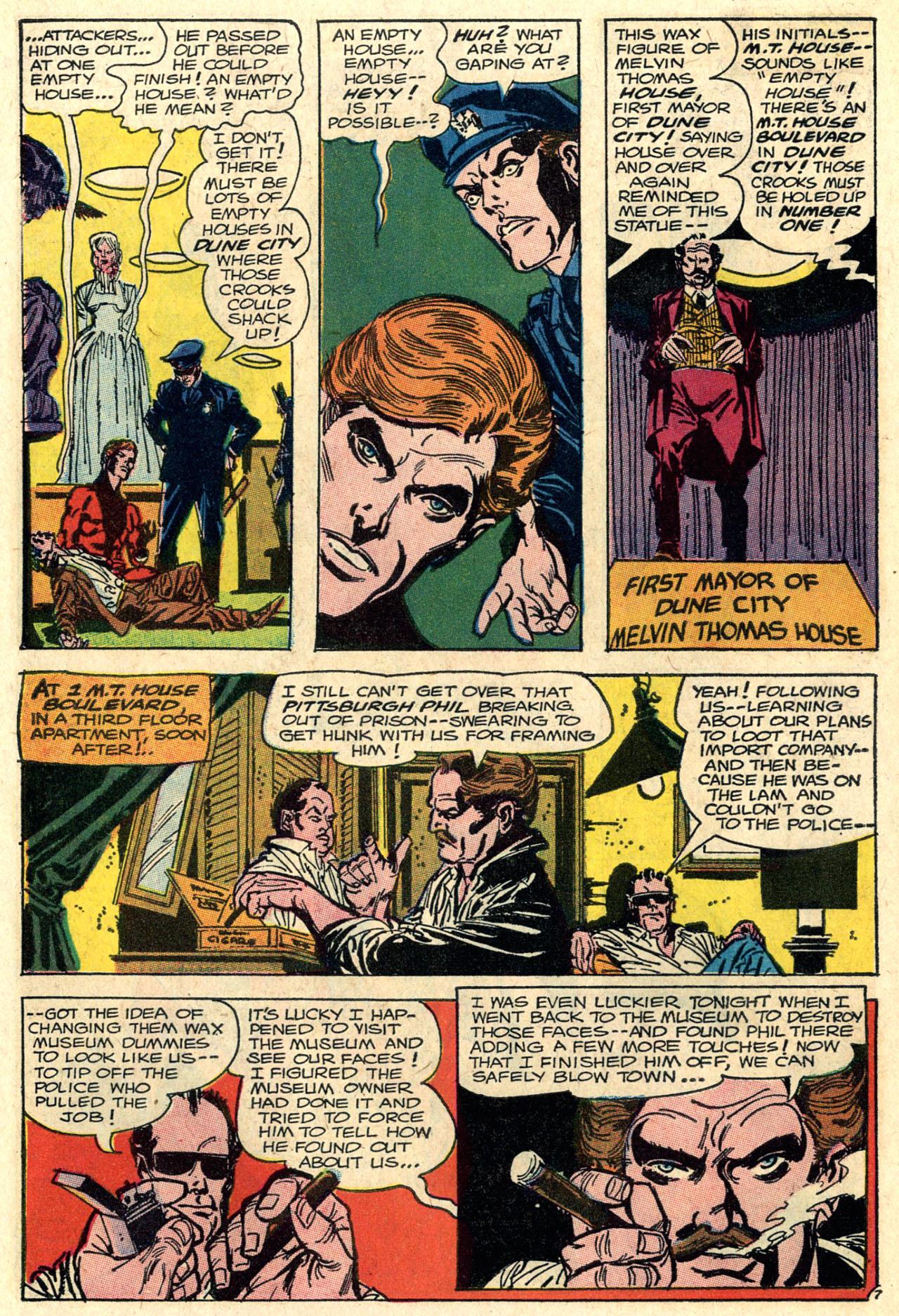 Detective Comics (1937) 356 Page 28