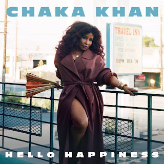 Chaka Khan – Hello Happiness