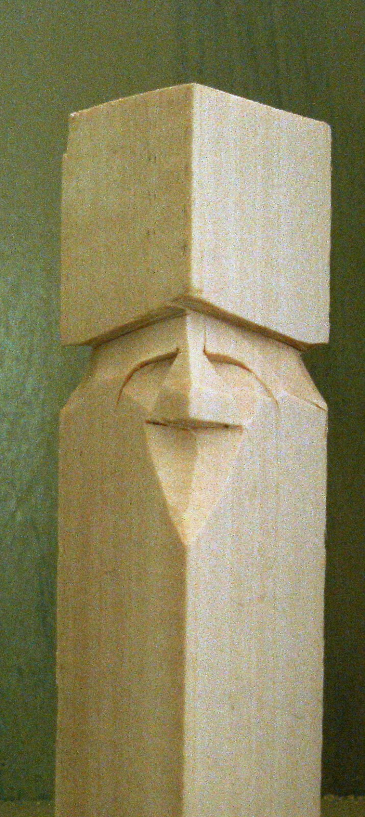 Beginners carving corner and beyond whittling a face