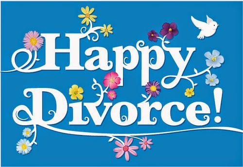 Divorce Day