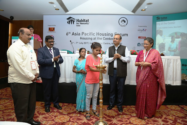 """Scaling Up Is the Biggest Challenge in Affordable Housing"" – Rajiv Ranjan Mishra"
