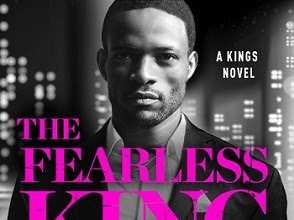 A Book That Set My Kindle On Fire: The Fearless King by Katee Robert