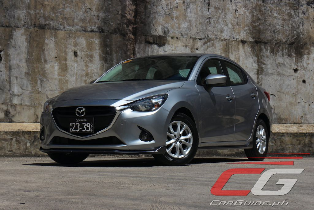 review 2017 mazda 2 1 5v philippine car news car reviews automotive features and new car. Black Bedroom Furniture Sets. Home Design Ideas