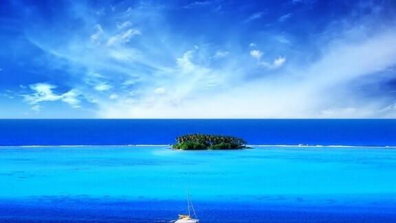 Renklerin Enerjisi- 6 Müthiş Rengin Bize Kattığı Harika Enerji Etkisi - Mavi - Kurgu Gücü