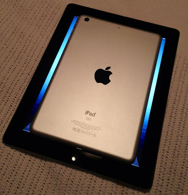 iPad Mini Leaked Image Wallpaper