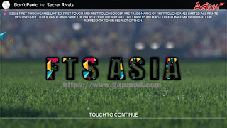 Download Fts Asia 2018 Past Times Naif Reedit Past Times Arief Dzul Apk Information Obb