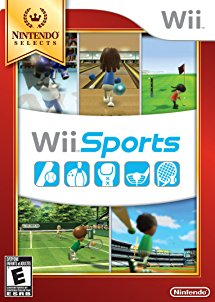 Wii Sports USA Wii ISO