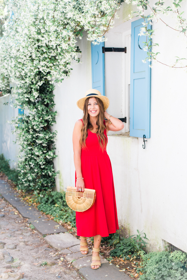 3 Reasons You Should Wear Midi Dresses This Summer - Chasing Cinderella