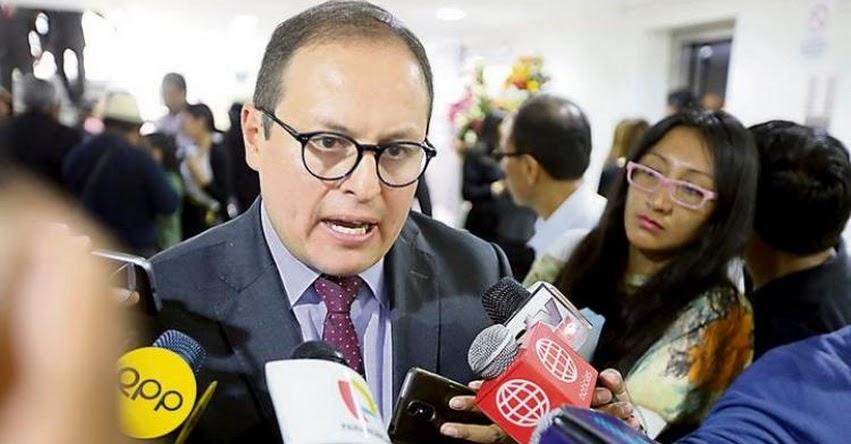 Defensoría del Pueblo pide identificar responsables por exclusión en listado de deuda social a docentes de Arequipa