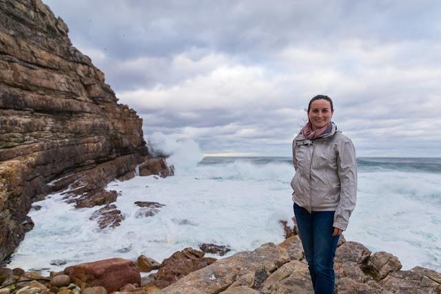 Cabo de Buena Esperanza, Península del Cabo, Sudáfrica