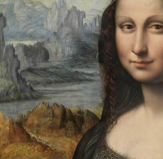 La Gioconda del Museo del Prado de Madrid