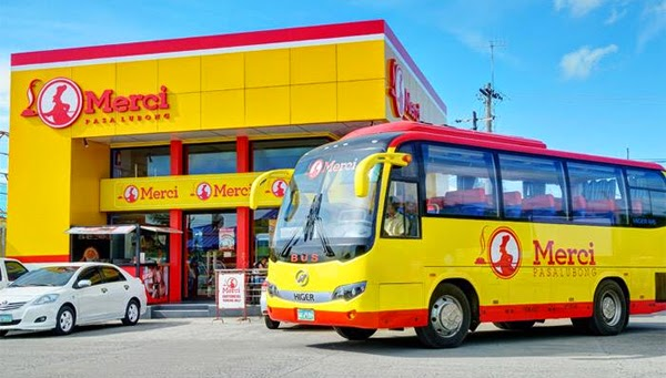 Southwall Magazine - Jonathan Lo - Merzci Pasalubong - Bacolod pasalubong - Merzci tour bus