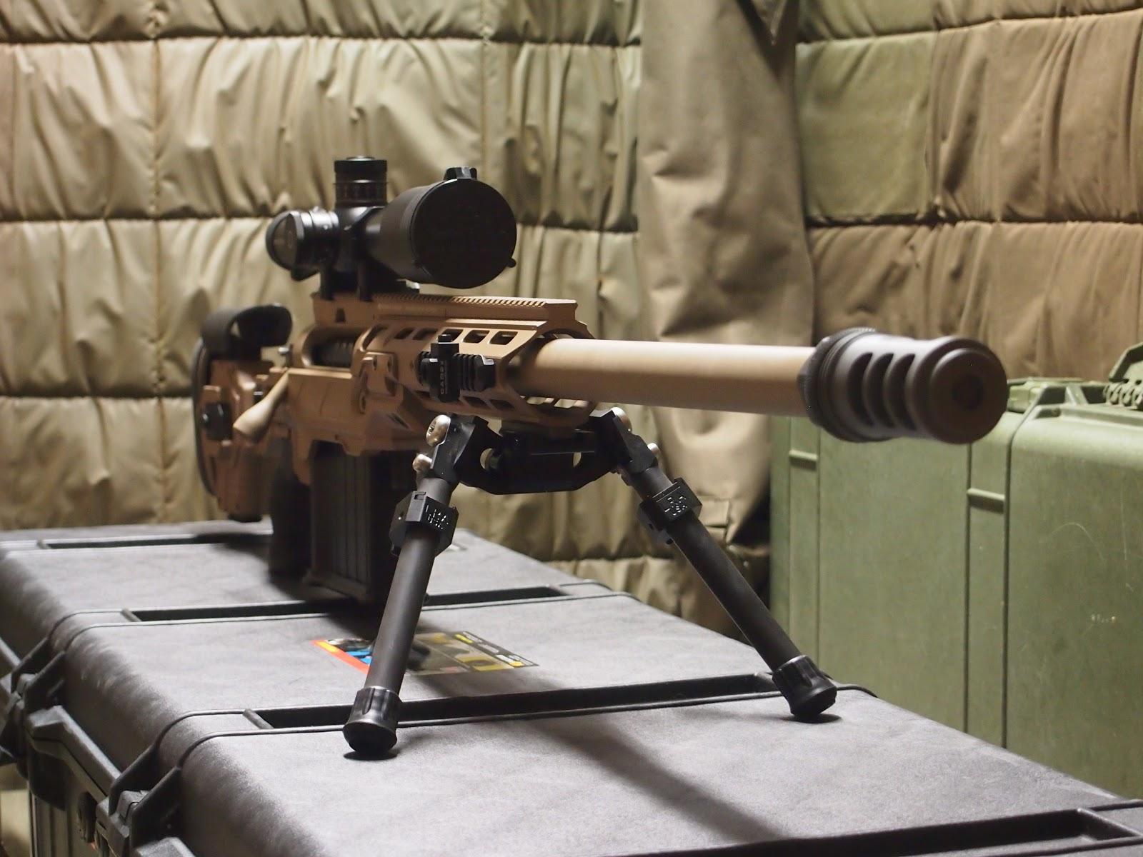 12,7-мм снайперська гвинтівка PGW LRT-3