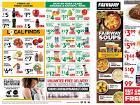 Fairway Market Circular February 22 - February 28, 2019