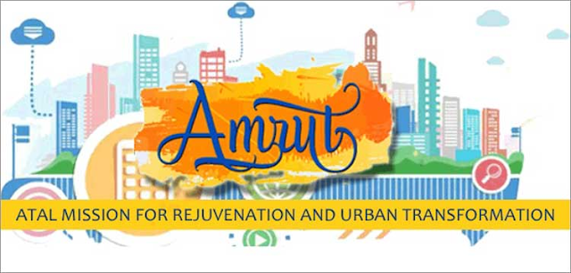 PROJECTS+UNDER+AMRUT