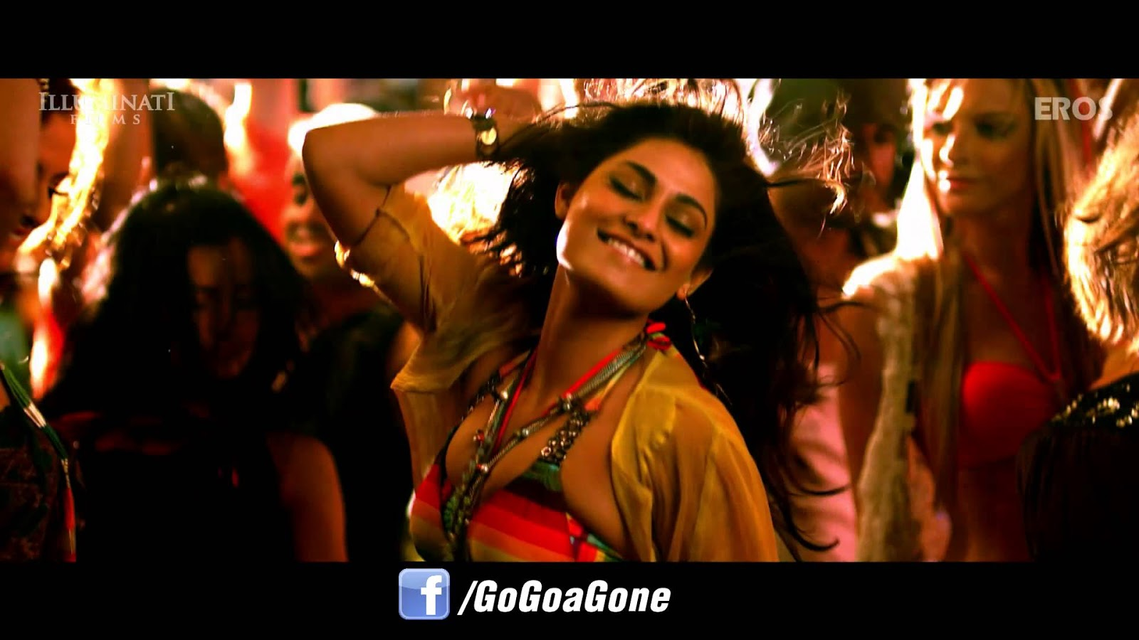Kamine Yaar Mere Mp3 Slowly Slowly Full Hd Video Song Download Go Goa Gone