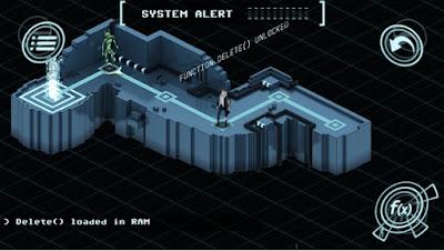 Incredibile puzzle game viola sistema di sicurezza: The Hacker 2.0
