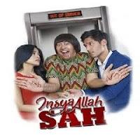 Download Unduh Lagu MP3 Lirik OST Insya Allah Sah (Judul Judulan - Titi Kamal & Duo Harbatah)