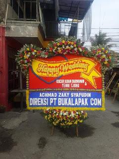 Toko Karangan Bunga Murah Di Bojong Jaya