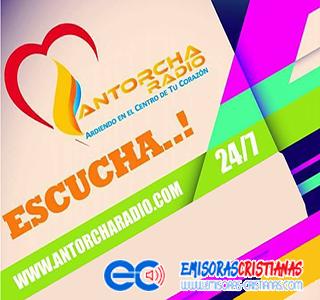 ntorcha Radio es Voz oficial del Concilio Evangelico de las Asambleas de Dios de República Dominicana
