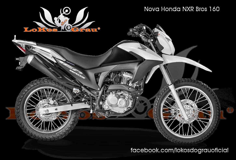 Lokos do grau° ıllı adrenaline responsibly: nova bros 160 na ...