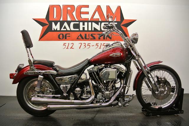 Harley Davidson FXR 1340cc Super Glide II Series