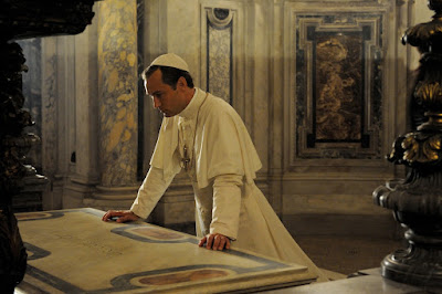The Young Pope Jude Law Picture (11)