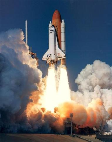 Image Gallary 7: Rockets Launching beautiful pictures