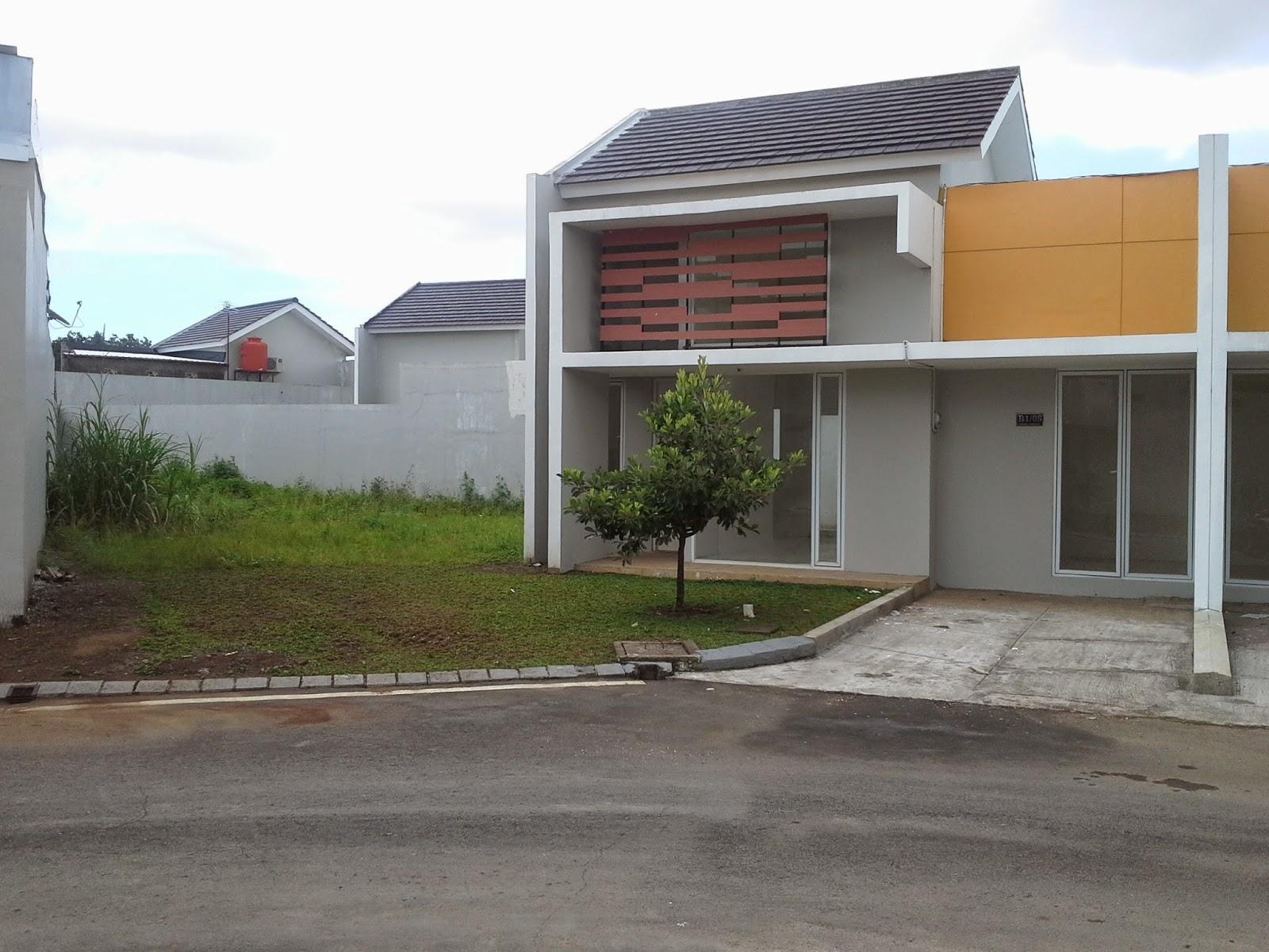 Dijual Rumah di Citra Garden Gowa Tipe 64/332 ( Kluster ...